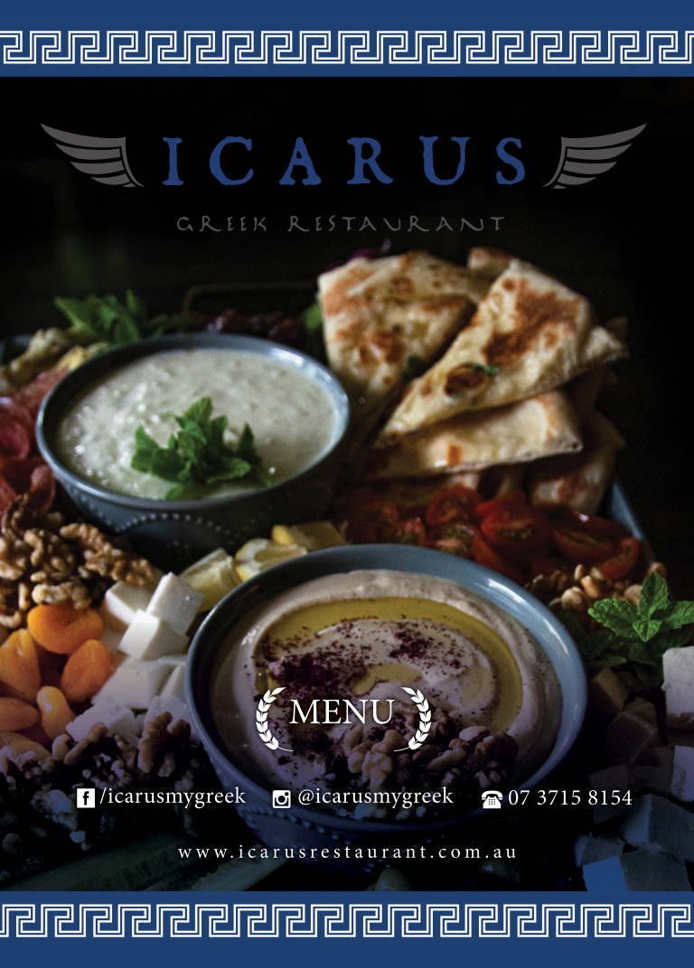 Icarus-main page 1